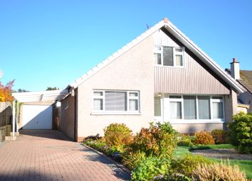Thumbnail 4 bed detached house for sale in Dunmar Drive, Alloa