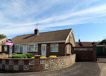 Thumbnail 2 bed bungalow for sale in Amanda Close, Hull, Yorkshire