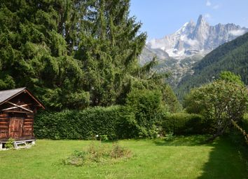 Thumbnail 4 bed apartment for sale in Chamonix, France
