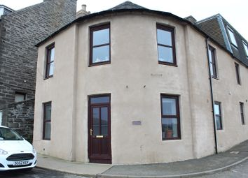 Thumbnail 1 bedroom flat for sale in Harbour Terrace, Wick