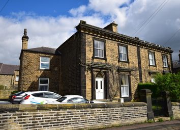 Thumbnail 3 bed flat to rent in Victoria Street, Lindley, Huddersfield