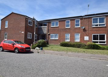 Thumbnail 1 bed flat for sale in Stanley Wooster Way, Colchester