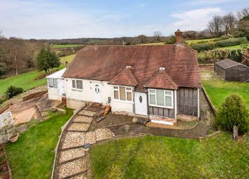 Thumbnail 4 bed detached house for sale in Woodbury Road, Hawkhurst, Cranbrook