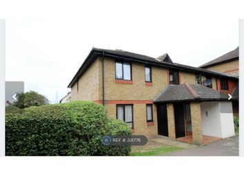 Thumbnail 2 bed flat to rent in Greenhithe, Greenhithe