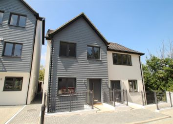 Thumbnail 4 bed semi-detached house to rent in Parkview Rise, Adeyfield Road, Hemel Hempstead