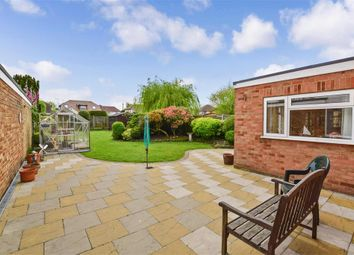 Thumbnail 3 bed detached house for sale in Cherry Orchard, Chestfield, Whitstable, Kent