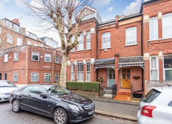 Thumbnail 5 bed terraced house for sale in Fortis Green Avenue, London