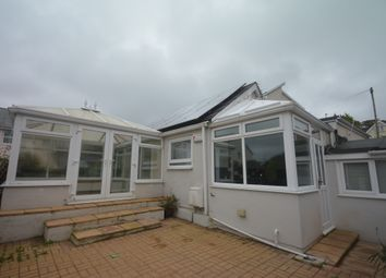Thumbnail 1 bed detached bungalow to rent in Upton Hill, Torquay