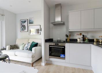 Thumbnail 1 bedroom flat for sale in Upper Banister Street, Southampton