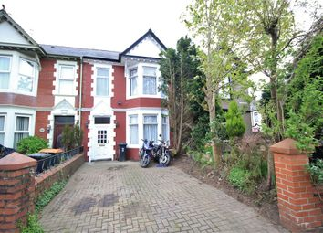 Thumbnail 3 bed terraced house for sale in Alma Street, Newport