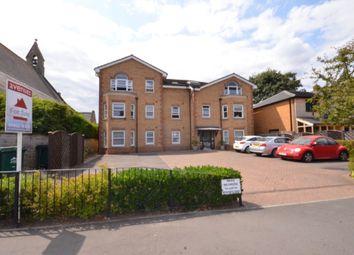 Thumbnail Flat for sale in Arona House, Green House, Sunbury-On-Thames