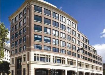 Thumbnail Office to let in Westferry Circus, London