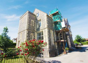 Thumbnail 1 bed flat for sale in The Close, Shoreham-By-Sea, West Sussex