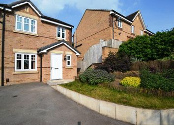Thumbnail 3 bed semi-detached house for sale in Abinger Close, Idle, Bradford