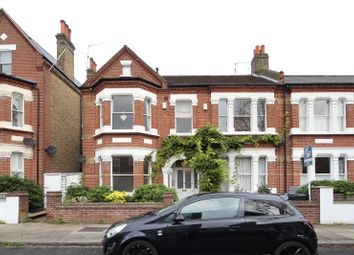 Thumbnail 2 bed flat to rent in Cautley Avenue, Clapham South, London