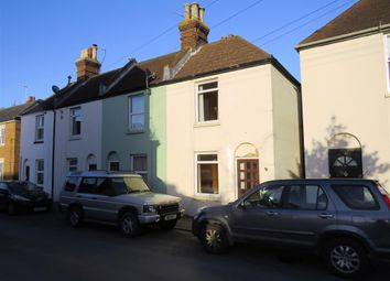 Thumbnail 2 bed terraced house to rent in Hollow Lane, Canterbury