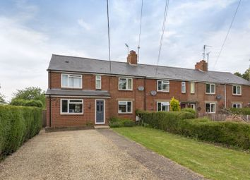 Thumbnail 4 bed end terrace house for sale in Wootton Village, Boars Hill, Oxford