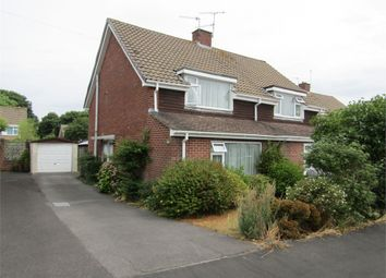 Thumbnail 3 bedroom detached house for sale in Chiltern Close, Whitchurch, Bristol