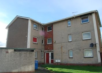 Thumbnail 1 bed flat for sale in Cameloan Crescent, Blantyre