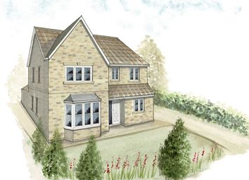 Thumbnail 4 bed detached house for sale in Church Road, Freiston