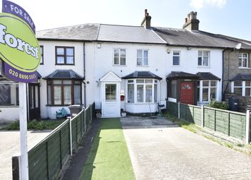 Thumbnail 4 bedroom terraced house for sale in Elmwood Avenue, Hanworth, Feltham, Middlesex