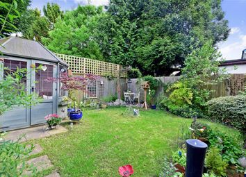 Thumbnail 2 bed semi-detached house for sale in South Street, Meopham, Kent