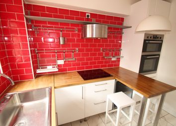 Thumbnail 2 bedroom flat for sale in Harrold House, Finchley Road, Swiss Cottage