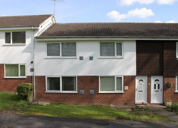 Thumbnail 1 bedroom flat for sale in Lambourn Drive, Allestree, Derby