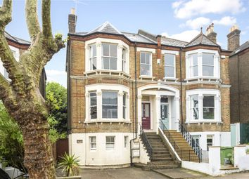 Thumbnail 3 bed flat for sale in Jerningham Road, London