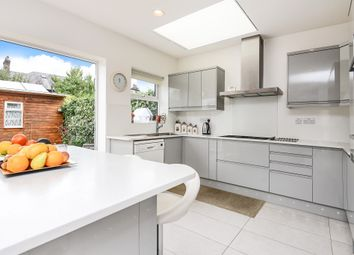 Thumbnail 5 bed terraced house for sale in Longstaff Crescent, Southfields, London