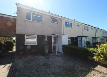 3 bed end terrace house to rent in Newland Close, Redditch B98