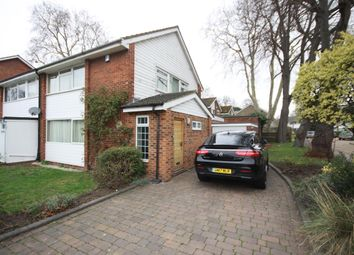 Thumbnail 4 bed end terrace house to rent in Foxwood Road, Blackheath