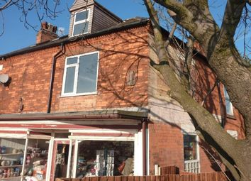 Thumbnail 2 bed flat to rent in Station Road, Sandiacre, Nottingham