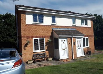 3 bed semi-detached house for sale in Jersey Avenue, Ellesmere Port, Cheshire CH65