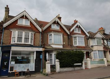 Thumbnail 5 bed terraced house for sale in Silverlands Road, St. Leonards-On-Sea