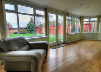 Thumbnail 3 bed terraced house for sale in The Ramparts West Road, Newcastle Upon Tyne