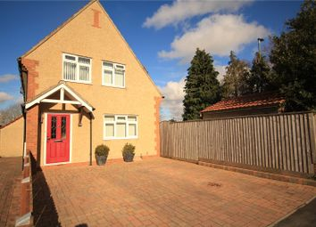 Thumbnail 3 bed detached house for sale in Morley Avenue, Mangotsfield, Bristol