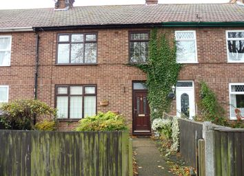 Thumbnail 3 bed terraced house for sale in Keyes Avenue, Great Yarmouth