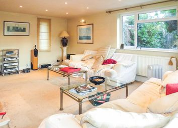 Thumbnail 5 bed detached house for sale in Ipswich Road, Holbrook, Ipswich