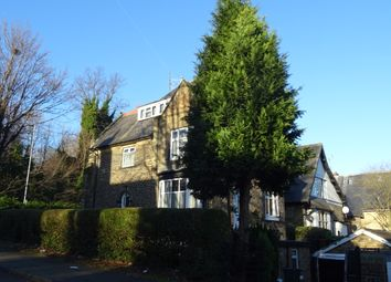 Thumbnail 3 bed flat to rent in Keighley Road, Bradford