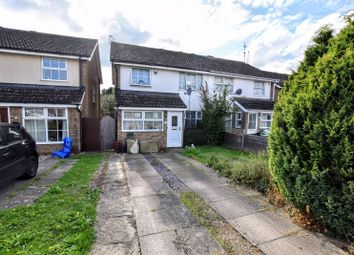 Thumbnail 3 bed semi-detached house for sale in Dalesford Road, Aylesbury