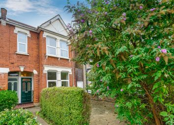 Thumbnail 2 bed flat to rent in Shelbourne Road, London