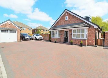 Thumbnail 4 bed detached house for sale in Granville Avenue, Hesketh Bank, Preston