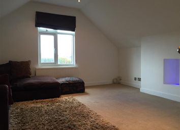 Thumbnail 1 bed flat to rent in Coleshill Street, Sutton Coldfield
