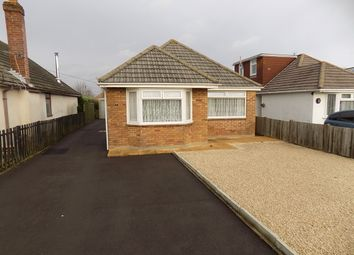 Thumbnail 3 bed detached bungalow for sale in Ivor Close, Holbury