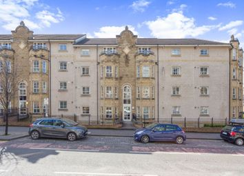Thumbnail 2 bed flat for sale in 82/7 Mcdonald Road, Bellevue, Edinburgh