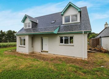 Thumbnail 4 bed detached house for sale in Rosslands, Ardersier, Inverness