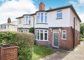 Thumbnail 3 bed semi-detached house for sale in Reservoir Road, Kidderminster