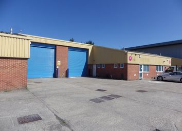 Thumbnail Industrial for sale in Lennox Road, Basingstoke