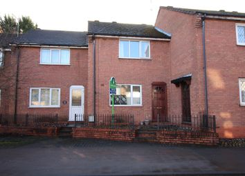 Thumbnail 2 bed property for sale in Worcester Road, Bromsgrove